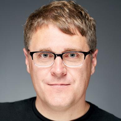 Adam Orth