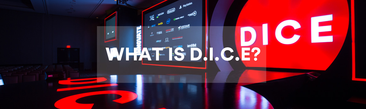 What is D.I.C.E.?