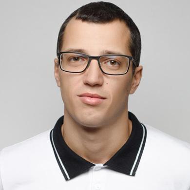 Vlad Panchenko