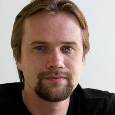 Thomas Bidaux