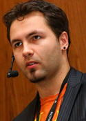 Alex Nichiporchik