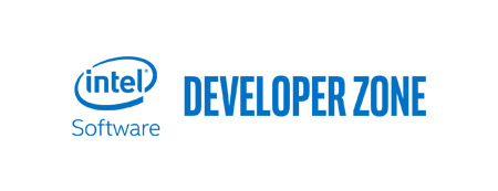 Intel Software Developer Zone